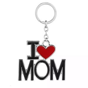 Accessories - 2 for $18❤️ I Love Mom Key Chain Ring